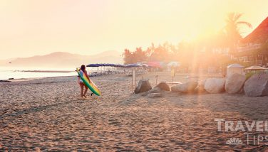 Discover the incredible beaches south of Puerto Vallarta