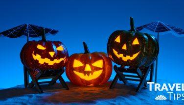Fun activities for kids this Halloween in Crown