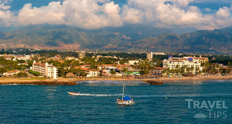 Places to visit around the Crown Paradise hotels in PV