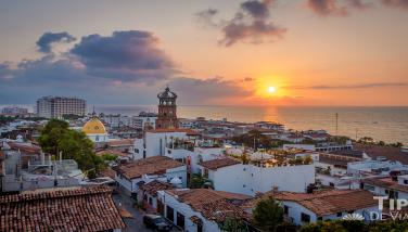 Los mejores destinos de playa en México