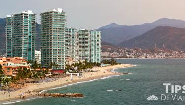 Conoce playa de oro en Puerto Vallarta