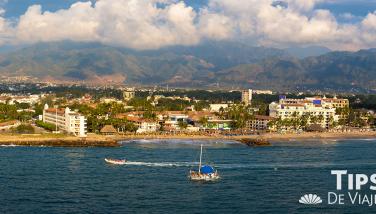 Lugares aldedor de Crown Paradise Puerto Vallarta