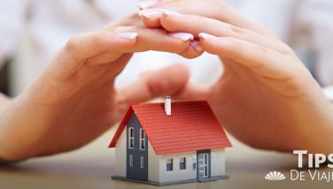 Opciones de seguridad para tu casa en vacaciones