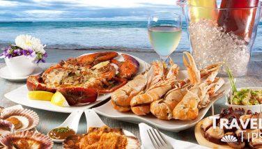 La mejor ruta gastronómica de Puerto Vallarta