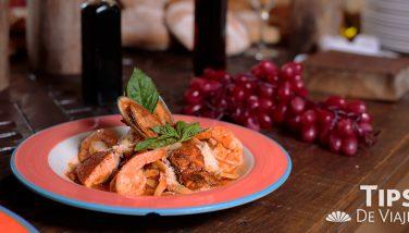 Conoce los restaurantes de especialidades en Crown Club Vallarta