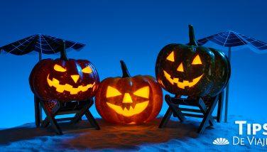 Las divertidas actividades infantiles este Halloween en Crown