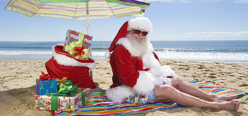 Actividades especiales para Navidad