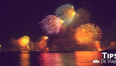 La divertida celebración de Navidad y Año Nuevo en Crown Paradise