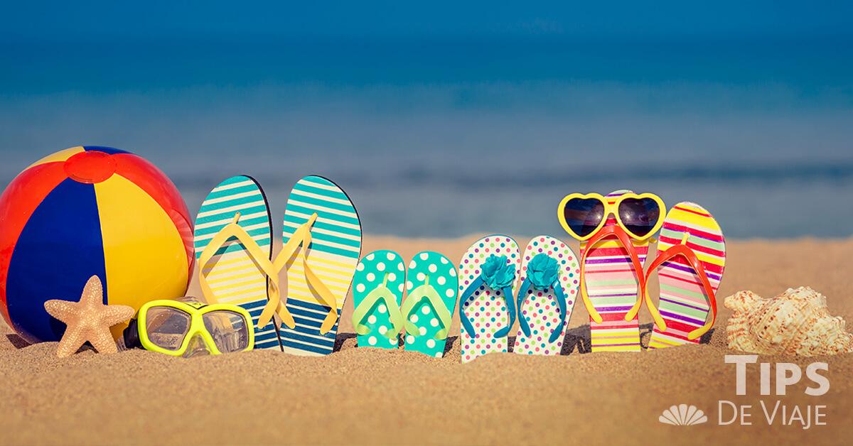 Pasos para planear tus vacaciones familiares a Puerto Vallarta