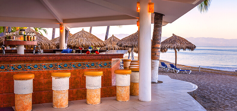Tiki Beach Bar
