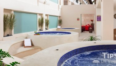 Los increíbles tratamientos corporales de Acqua di Mare