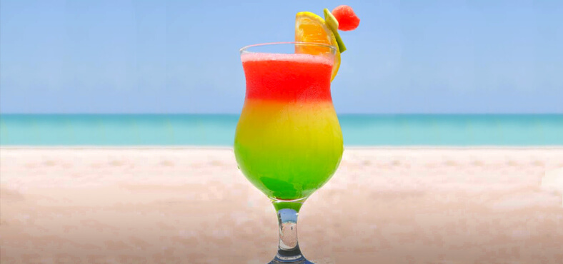El paraíso en tu paladar en Crown Paradise Club Puerto Vallarta