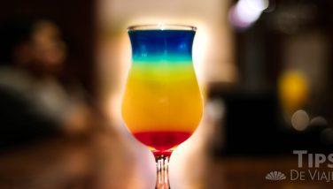 Deliciosas bebidas que podrás disfrutar en los bares de Crown Paradise