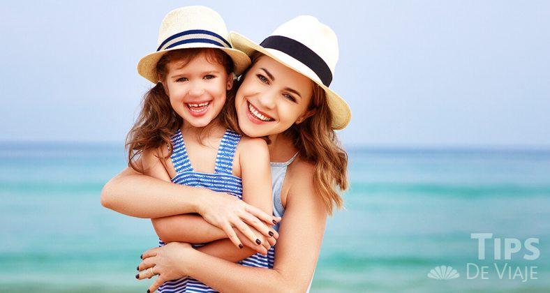 Celebra el Día de las Madres en Puerto Vallarta.