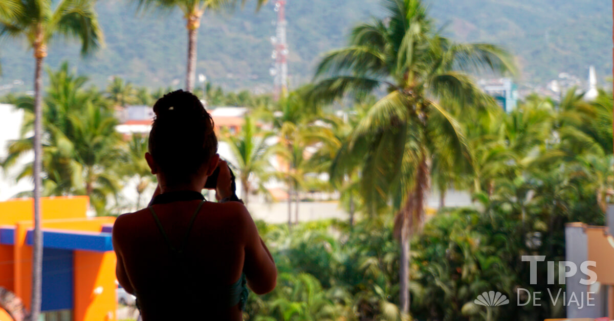 Los lugares ideales para la foto perfecta en Puerto Vallarta.