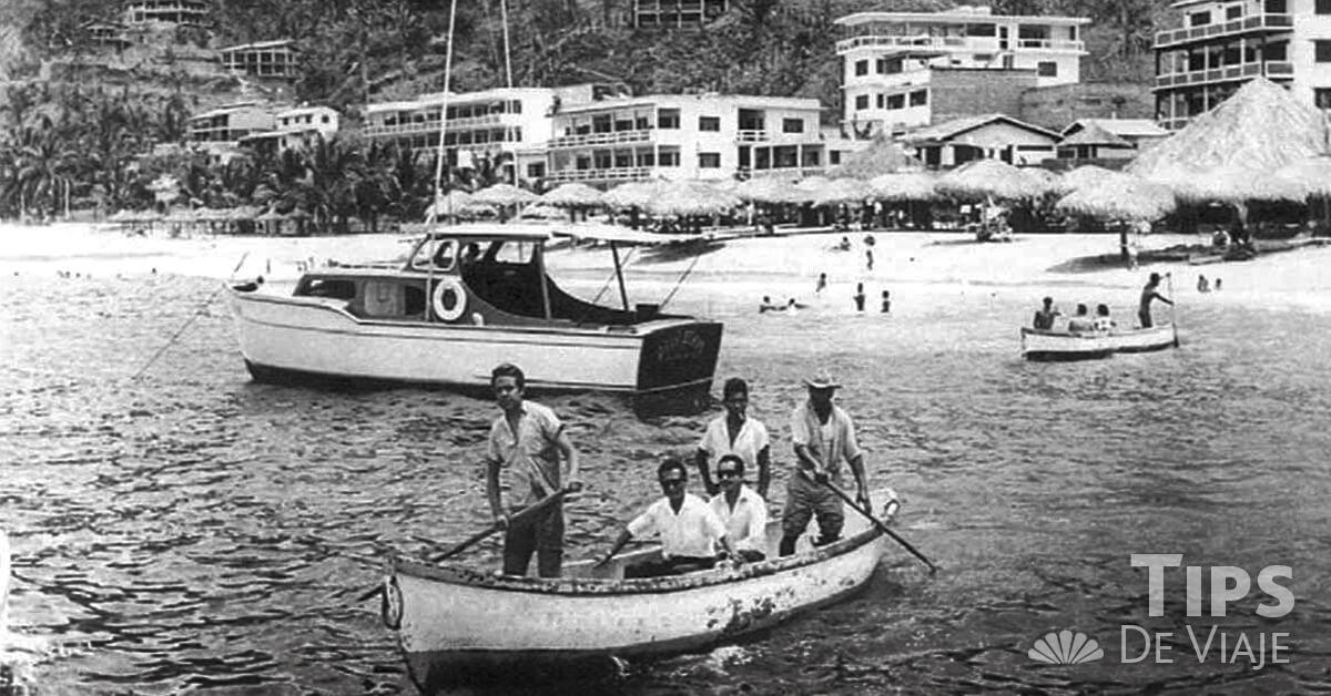 Los hechos más importantes en la historia de Puerto Vallarta