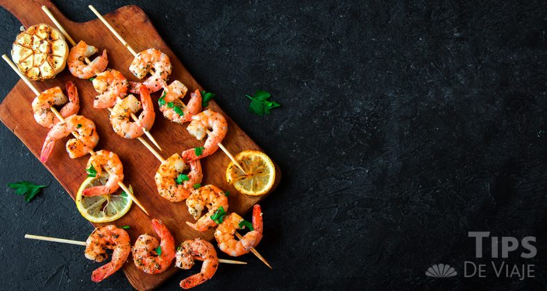 Los exquisitos sabores de Puerto Vallarta que te fascinarán