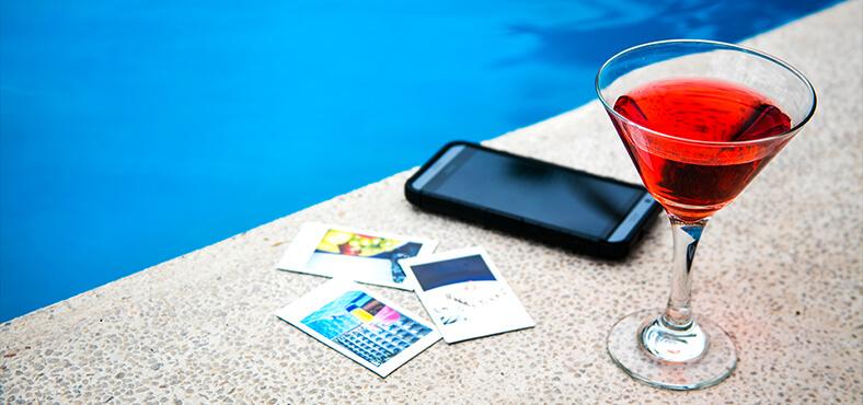 Disfruta los platillos y bebidas de Crown Club Puerto Vallarta