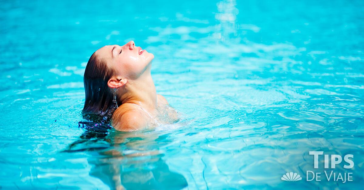Los grandiosos beneficios de la natación para tu salud