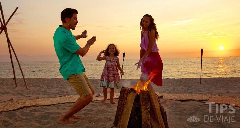 Disfruta de nuestro todo incluido Crown Club Puerto Vallarta