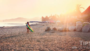 Descubre las increíbles playas al sur de Puerto Vallarta