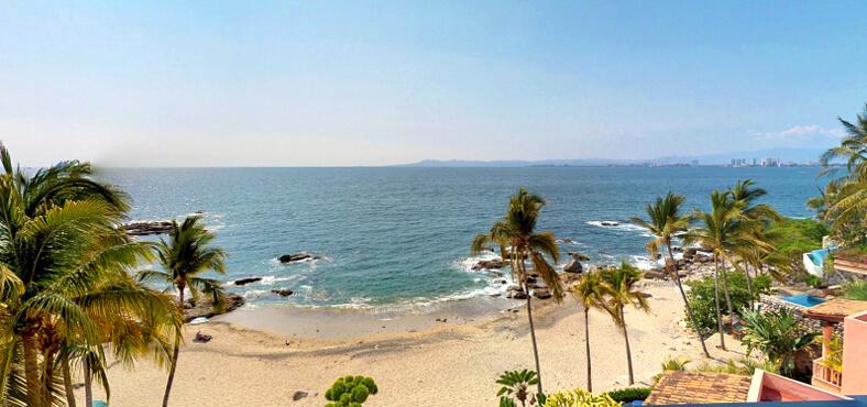 Playa Amapas
